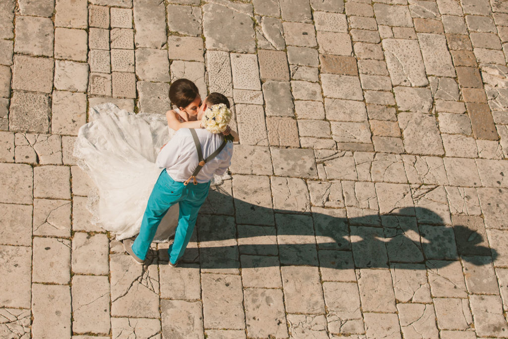 Wedding in Hvar by Denee Motion