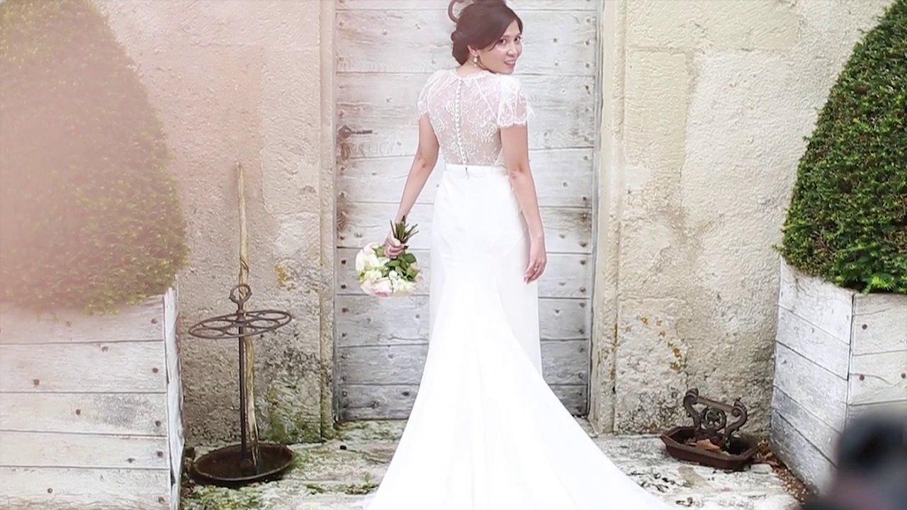 Weddings France by Denee Motion