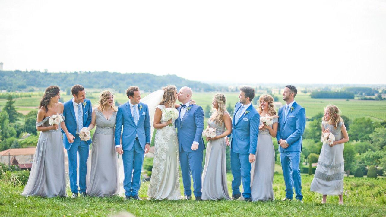 Chateau Rigaud Weddings