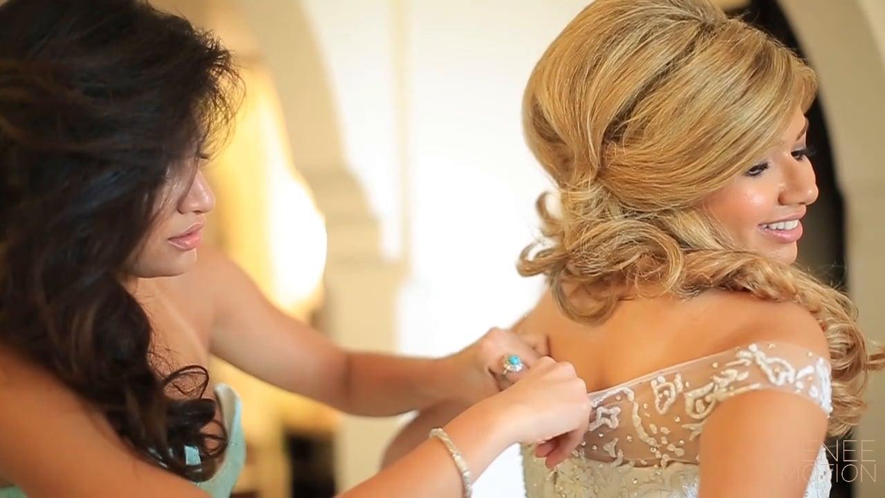 One&Only Royal Mirage Dubai Wedding