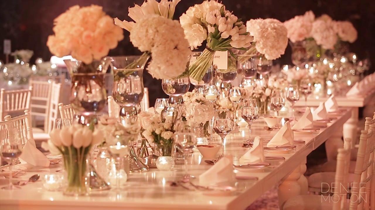 Raffles Dubai Wedding