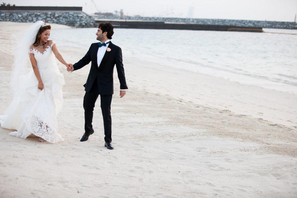Elnaz & Ramin