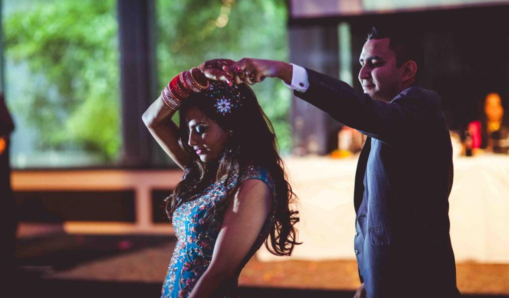 Jason & Chaz wedding