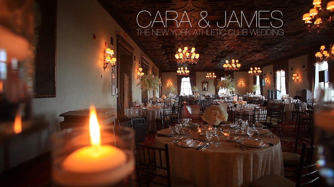 Weddings in New York by Denee Motion