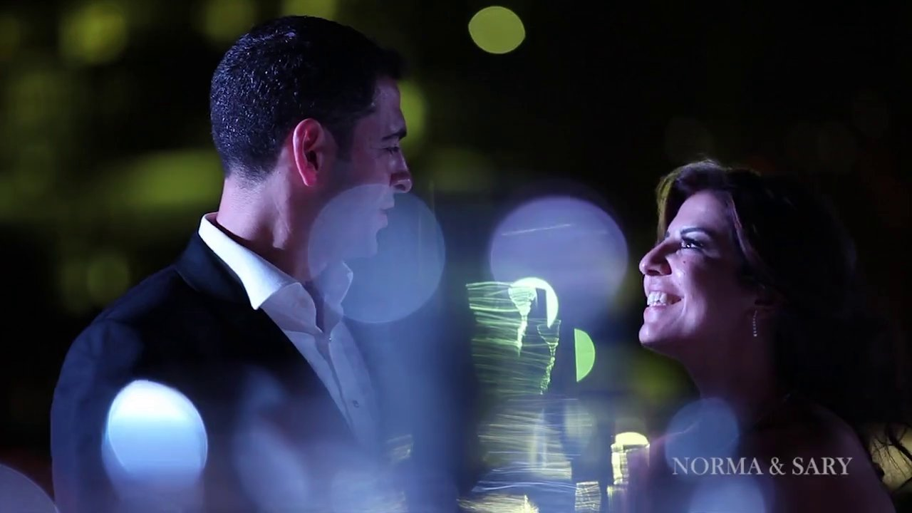 Ritz-Carlton JBR Dubai Wedding Video