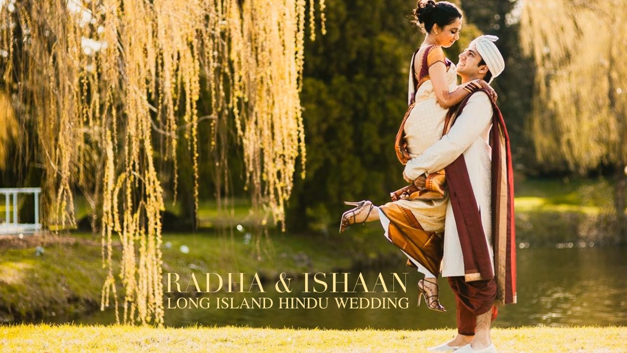 Indian Weddings in New York by Denee Motion