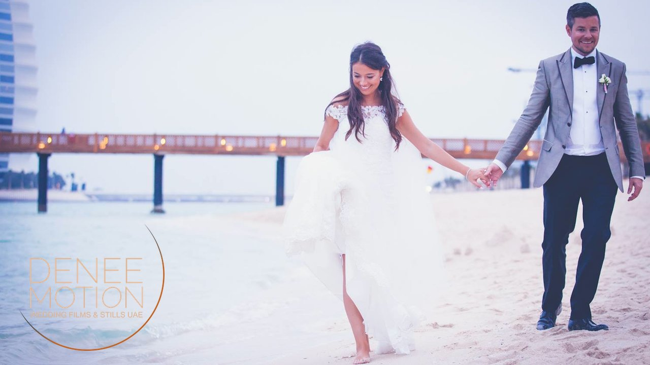 Al Qasr Hotel Wedding Dubai